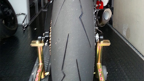 Pirelli's Latest After Two Days of Racing